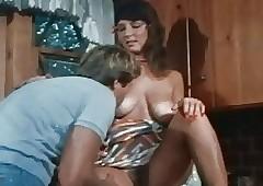 busty retro porn